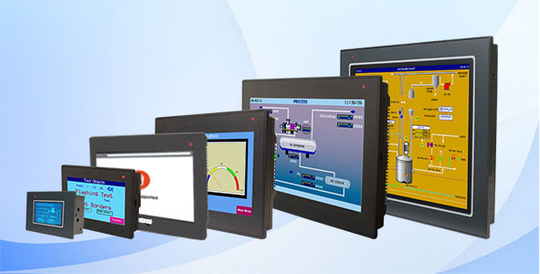 Flexipanels® HMIs